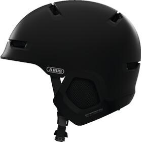 ABUS Scraper 3.0 ERA - Casco de bicicleta - negro